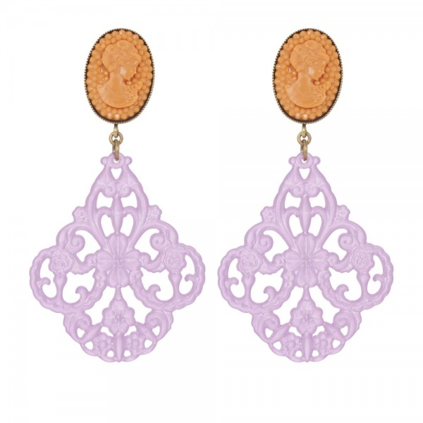 Earrings Boudoir