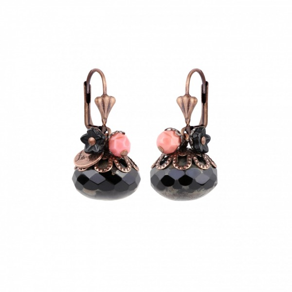 Boule earrings