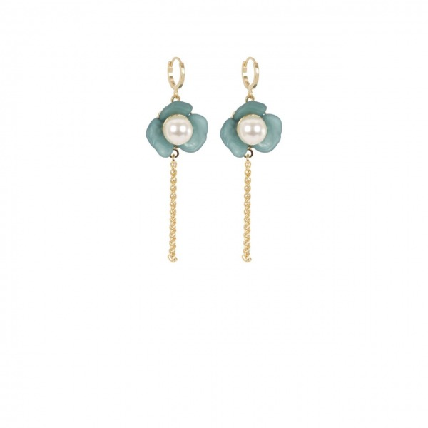 Dolly Simple Earrings