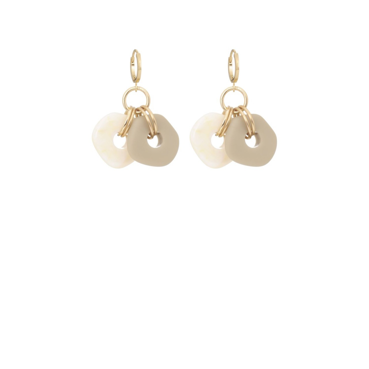 Lucky Earrings Mini