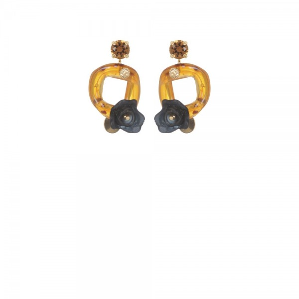Maillon Little Earrings