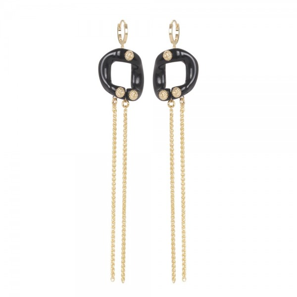 Maillon Earrings