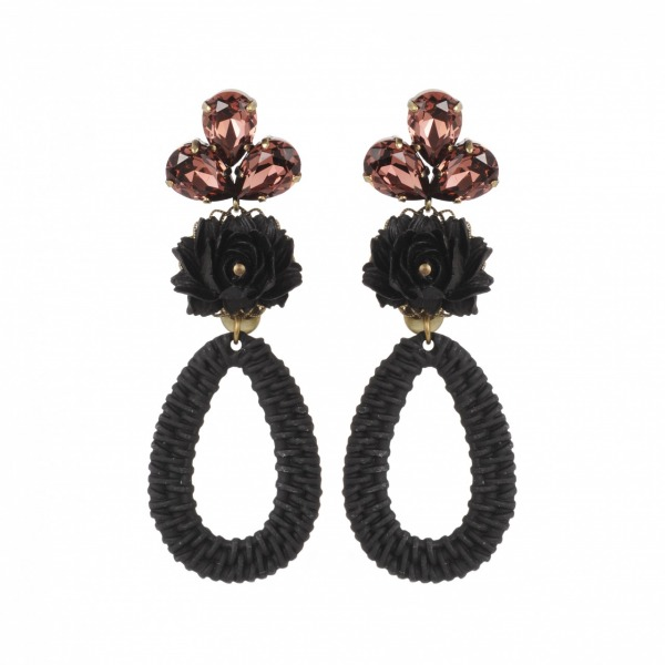 Osier earrings