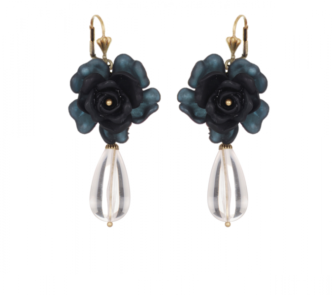Primevère Drops Earrings