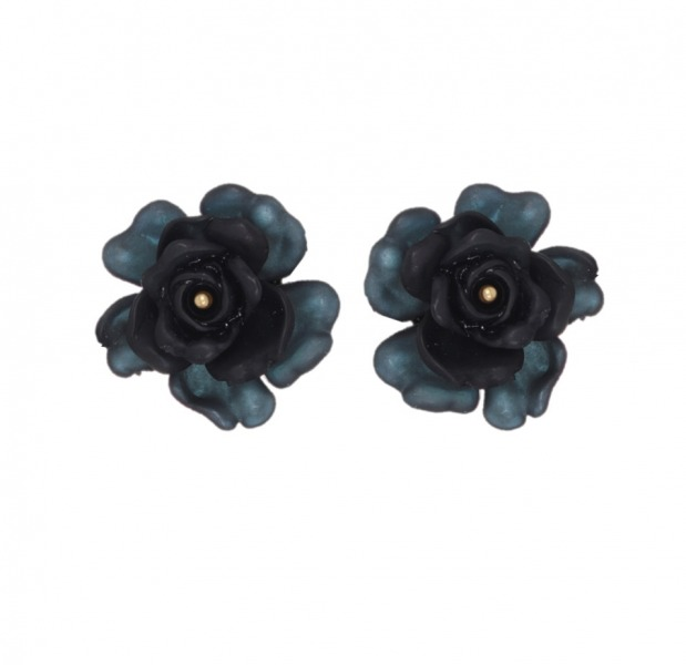 Primevère Short Earrings
