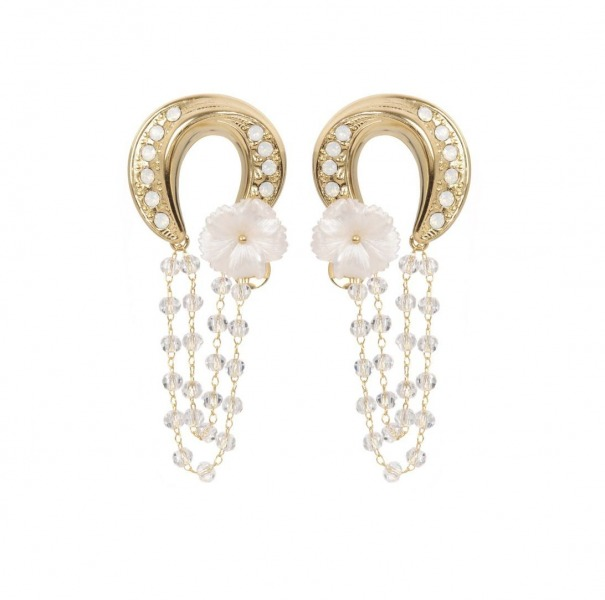 Rio Perles earrings