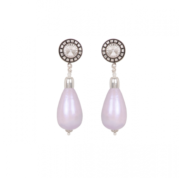 Sweet Coton short Earrings