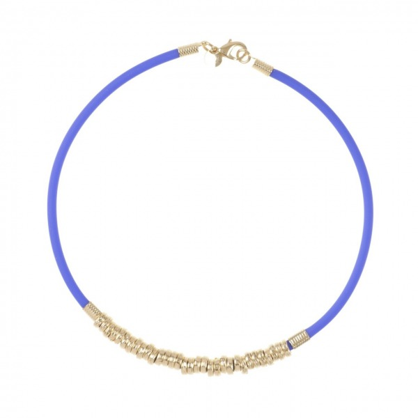 Necklace Bacalar Gold